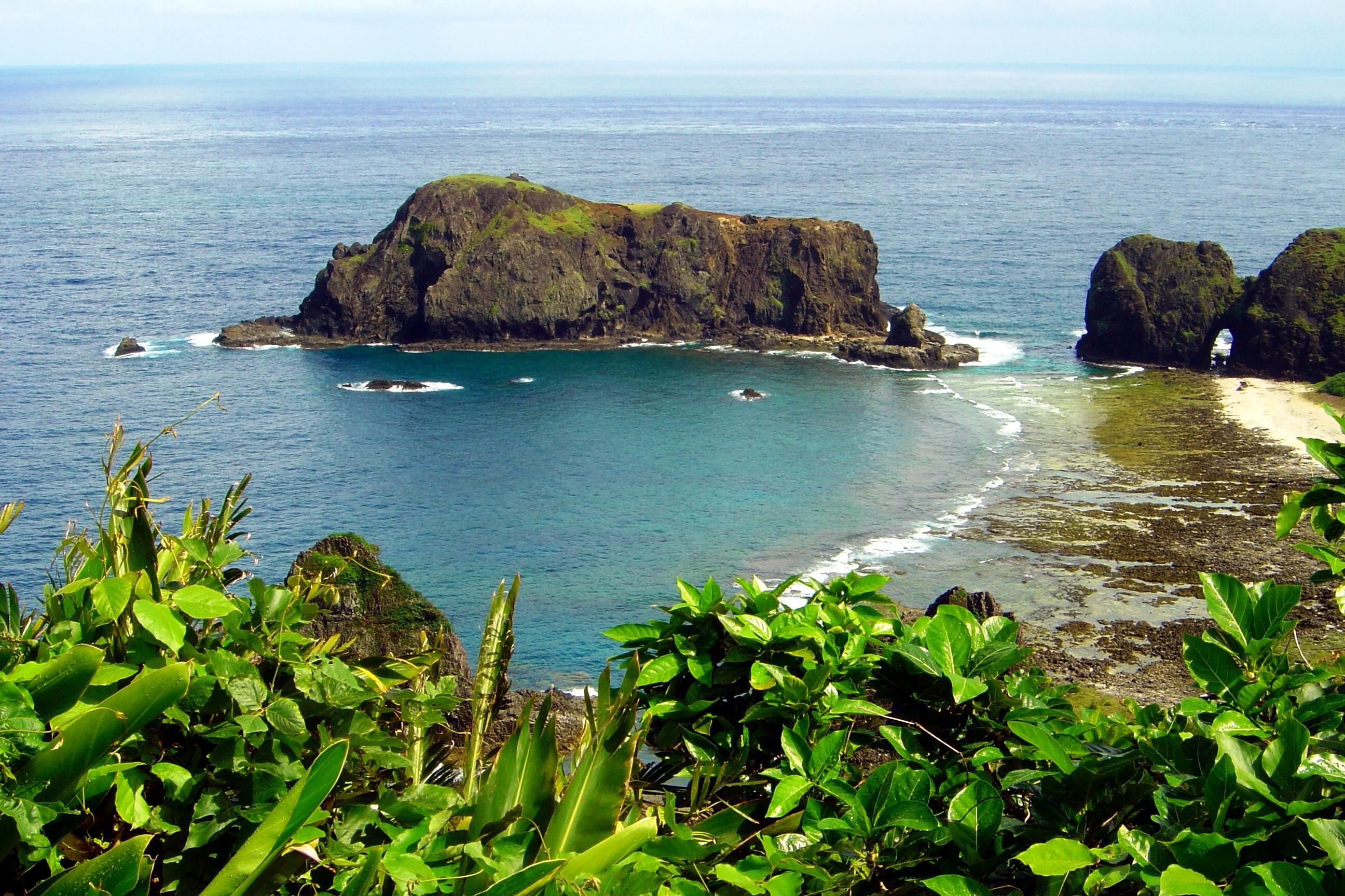 "Green Island: GREEN ISLAND – ""White Terror Era "" Museum"